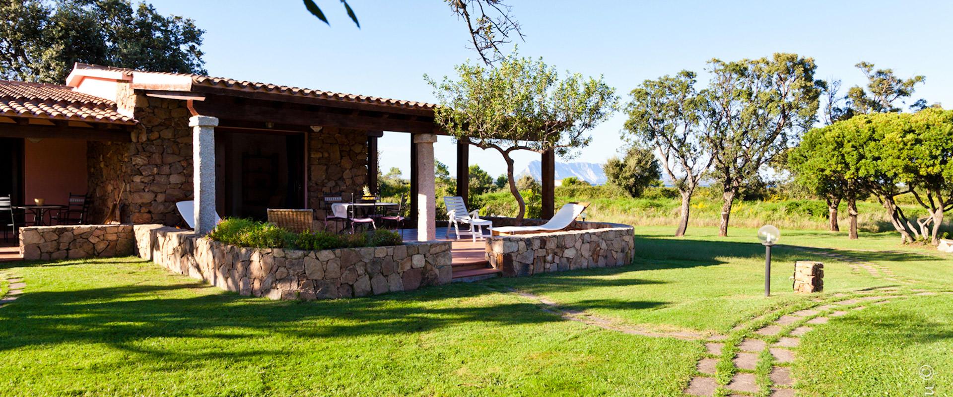 Villaggio isuledda vacanze a san teodoro sul mare for San teodoro appartamenti sul mare